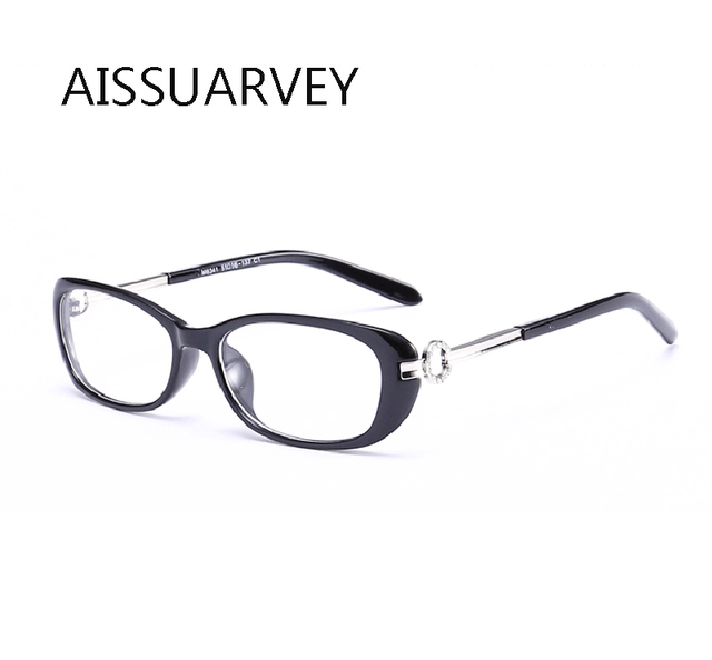 Women Eyeglasses Frame Optical Eyewear Myopia Prescription Glasses ...