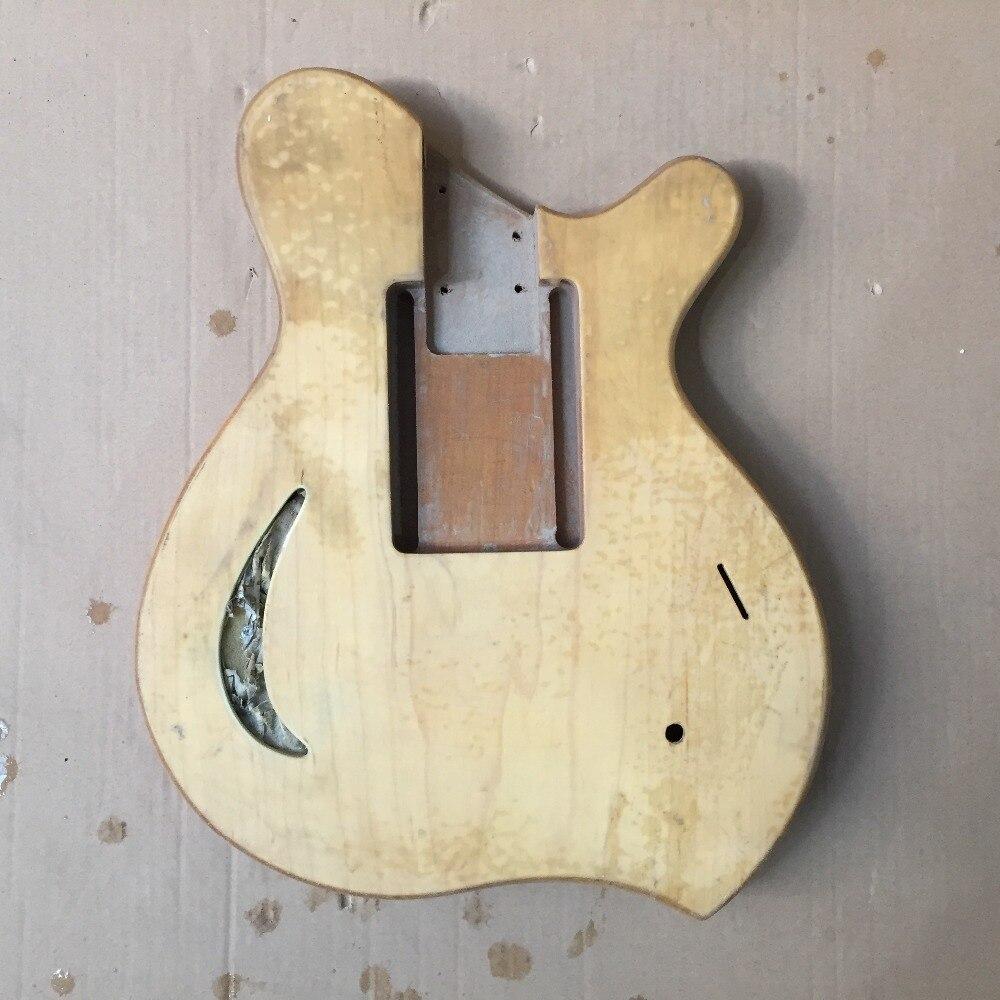 Afanti Music Electric guitar/ DIY Electric guitar body (ADK-989)Afanti Music Electric guitar/ DIY Electric guitar body (ADK-989)