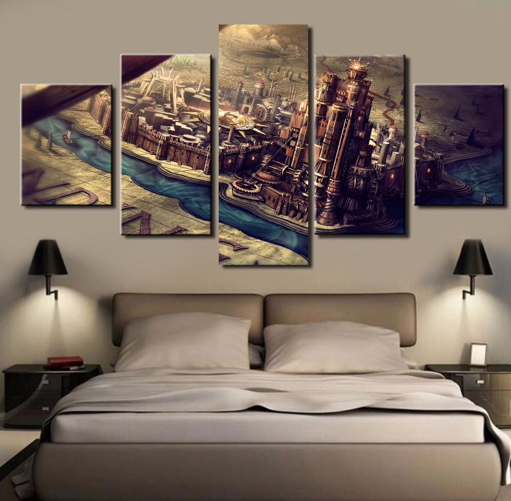 Game Of Thrones Wall Art online get cheap game of thrones framed -aliexpress | alibaba