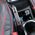 Наклейка на автомобильный тормоз для Ford Fiesta MK7 2009 +
