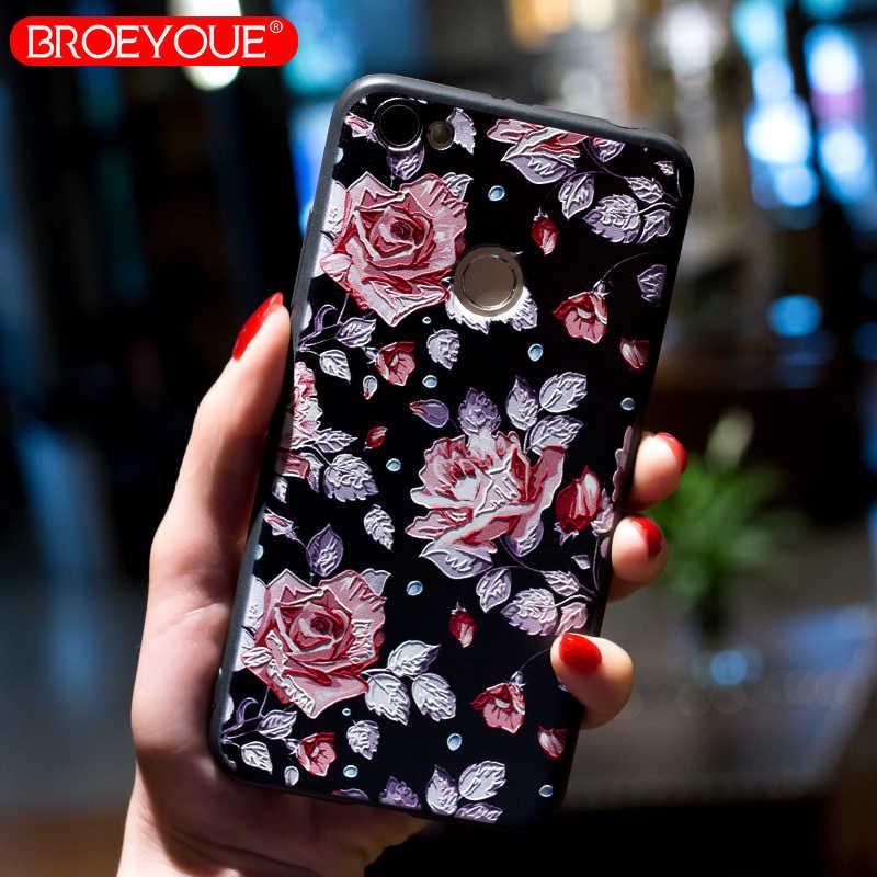 Чехол для телефона для Xiaomi mi A1 5X Red mi Note 5A 5 Pro 4X роскошный мягкий силиконовый чехол из ТПУ для Xiao mi Red mi 5 4X 4A 3 S 5 Plus 5A чехлы