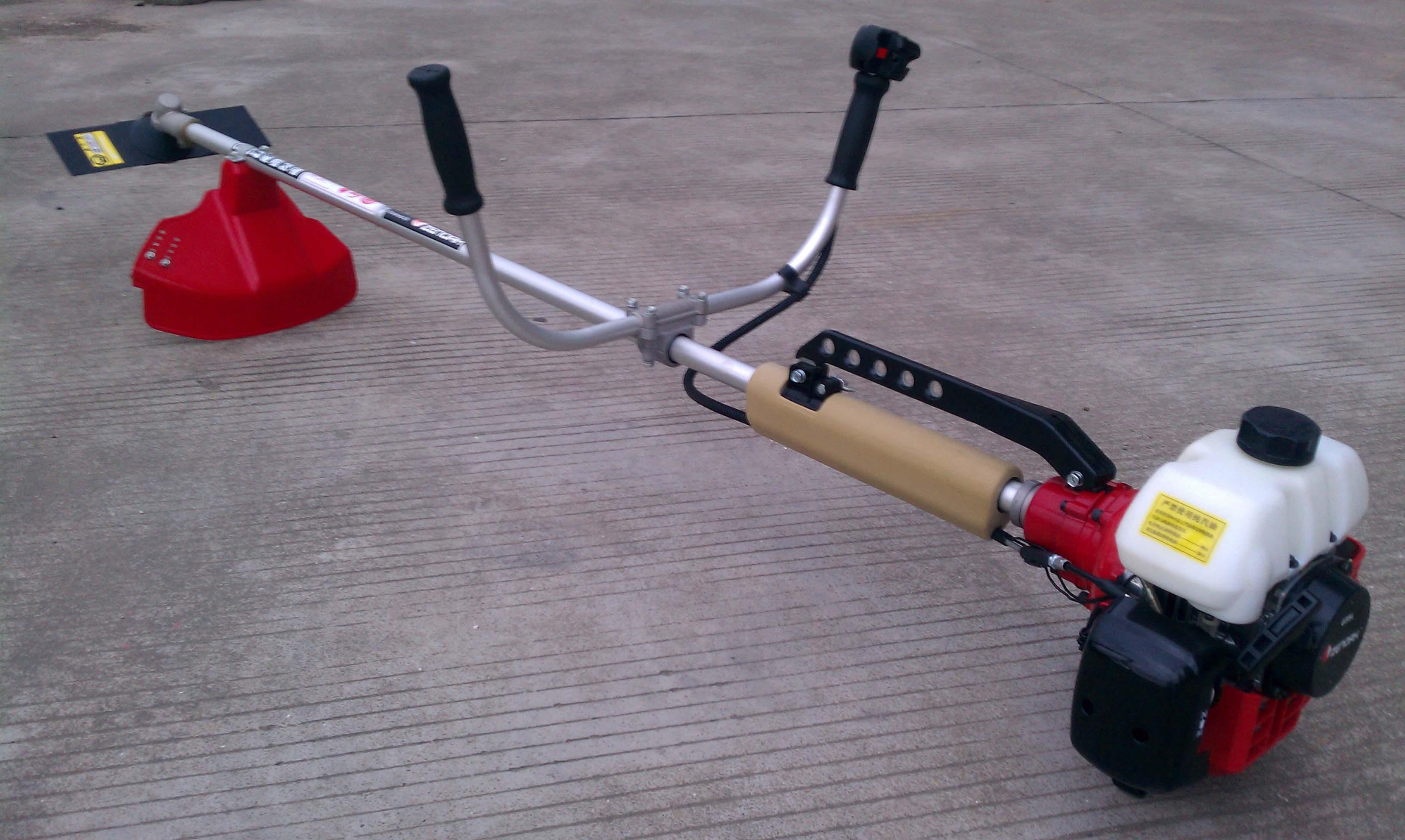 Free Shipping Small Bc4310 Brush Cutter Mower Garden Machinery