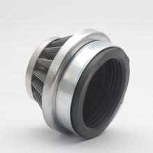 Mini Moto AIR FILTER 50mm 48mm 45mm 42mm 40mm 38mm 35mm  32mm for Minimoto Dirtbike Dirt Motor Bike Quad