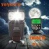 Yongnuo YN560 IV 2 4G Wireless Speedlite Flash Controller For Nikon D800 D600 D610 D7200 D3S