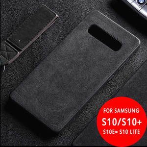 Luxury Leather Phone Cover Cas