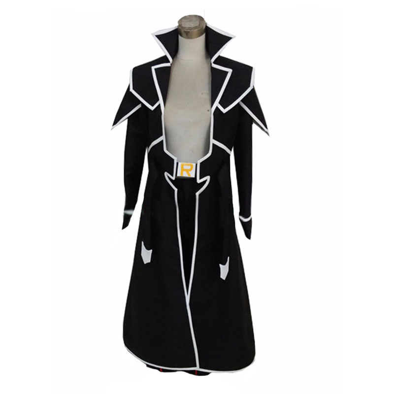 Yu-Gi-Oh! Duel Monsters GX Zane Truesdale Ryo Marufuji Uniform COS Clothing Cosplay Costume(China)