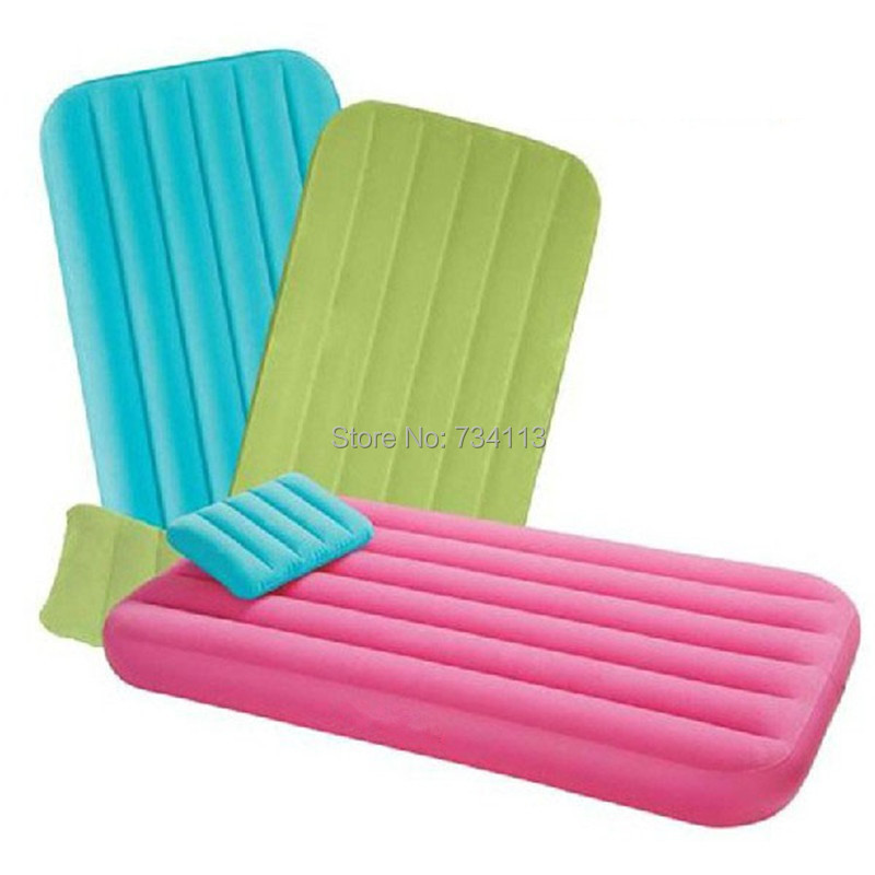 Children's sofa bed Inflatable mattress floding bed inflatable sofa bed living room furniture bedroom furniture children's bed цены