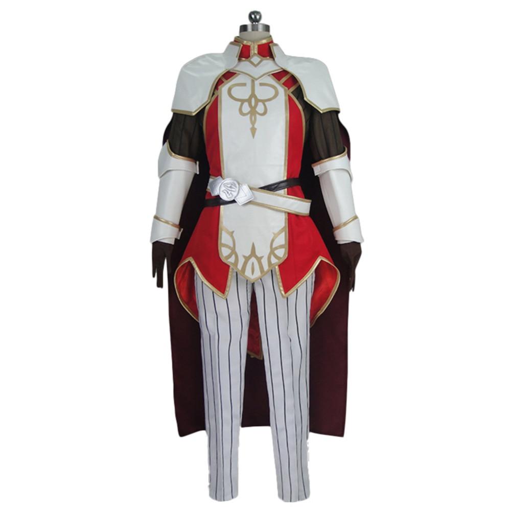 Details about  /The Rising Of The Shield Hero Motoyasu Kitamura Cosplay Costume COS Fancy Dress