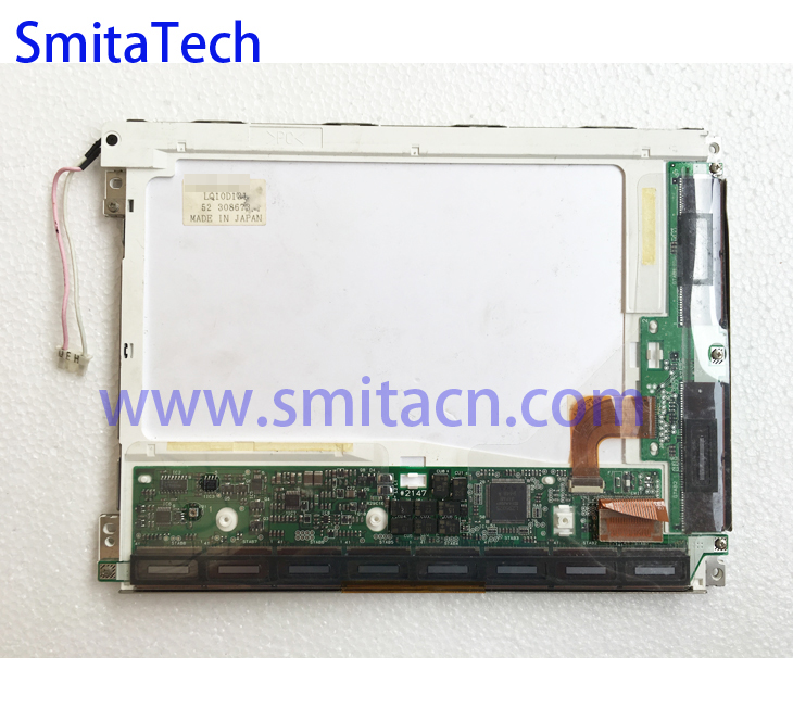 все цены на 10.4 inch industrial TFT LCD LQ10D131 Display Screen replacement Panel онлайн