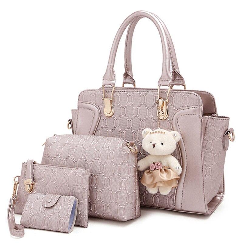 Fashion Printed Women Handbags
