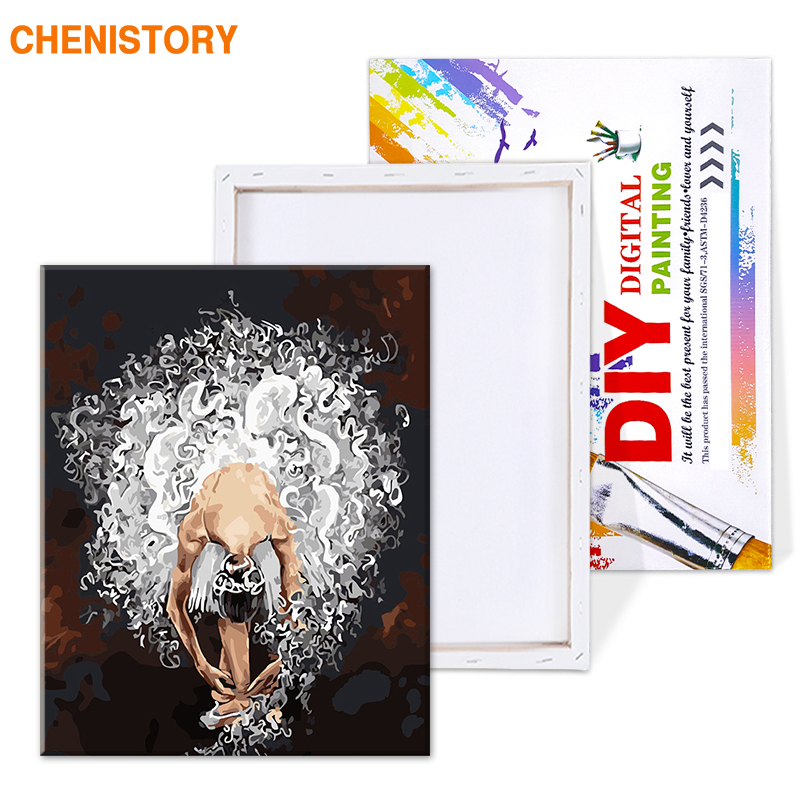 HTB1Z7jjTY2pK1RjSZFsq6yNlXXaH CHENISTORY Frameless Ballet Dancer DIY Painting By Numbers Acrylic Paint On Canvas Hand Painted Oil Painting For Home Decor Arts