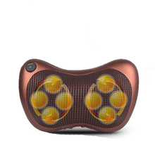 Electrical Muscle Relaxation Massage Pillow