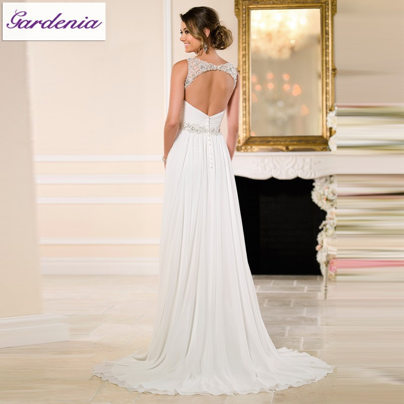 Gown protector picture more detailed picture about for Flowing beach wedding dresses