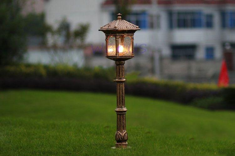 natal ao ar livre quintal decoração iluminação luces jardin