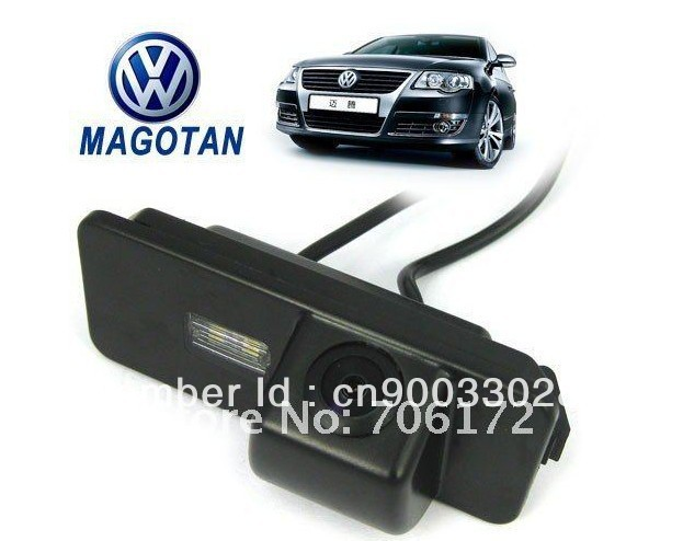CCD Car Rear View Reverse backup CAMERA for VW PHAETON SCIROCCO GOLF 4 5 6 MK4 MK5 EOS LUPO BEETLE PASSAT CC POLO SKODA SUPERB car for porsche smd3528 number led license plate lights for vw golf gti 5 6 passat scirocco phaeton new beetle cc c 5
