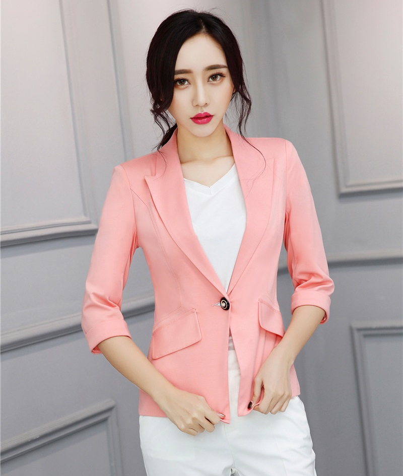 Compare Prices on Pink Summer Jacket- Online Shopping/Buy Low ...