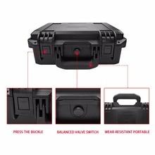 DJI Mavic Drone Suit Case for DJI Mavic Case Box Waterproof Plastic Box RC Spare Parts Durable Case for DJI Mavic Drone Case