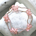 Bracelets fashion jewelry gift infinite Charm bracelet for woman jewelry wholesale price 3A768(ECWZ)