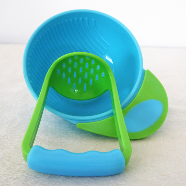 Baby Grinding Bowl
