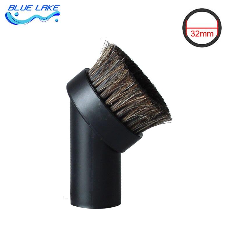 Vacuum Cleaner brush/ Nozzle,suction head,horse fur,Efficient and practical,inner 32mm,corner,keyboard,Gap/Vacuum cleaner parts цена