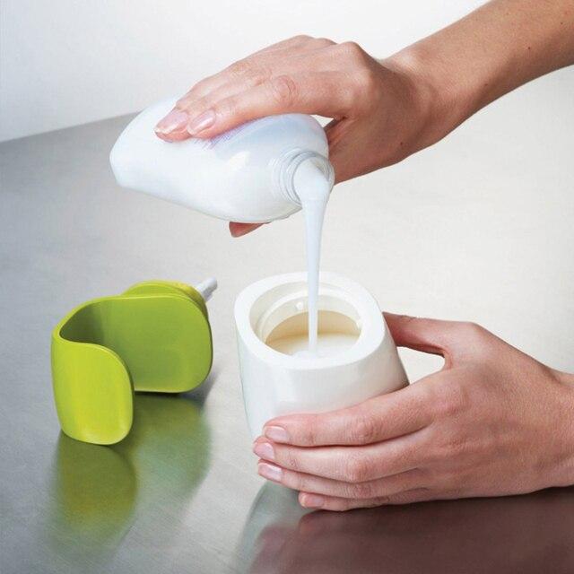 RoyalTouch C Shape Soap Dispenser 3