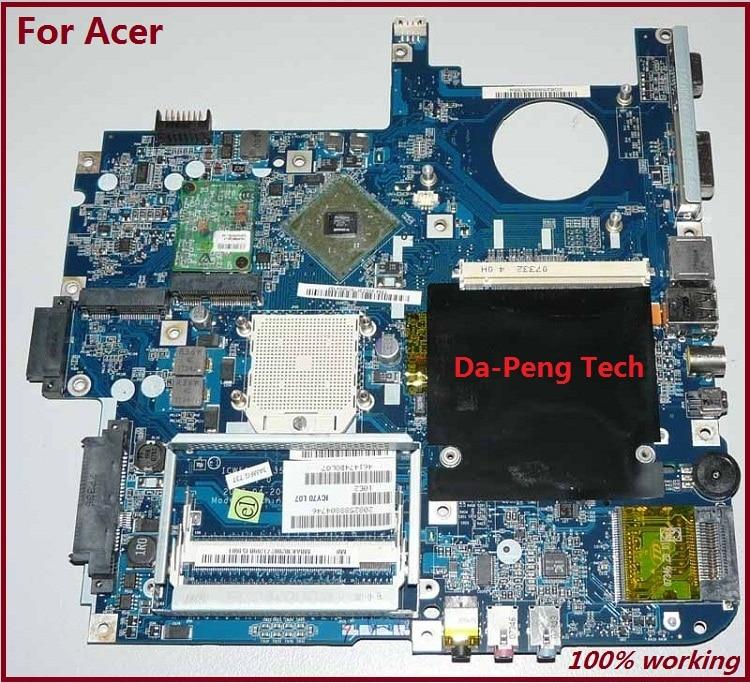 Acer Aspire 7520G Chipset Vista