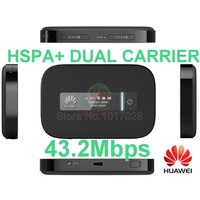 Unlocked Huawei E5756 42Mbps 3g Mobile Hotspot 3G 4g Wifi Router 3g Dongle 3g Mifi Router