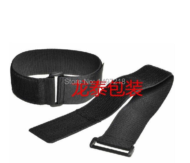 o envio gratuito de 20 pcs 2 5cm x 30cm fitas elasticas autoadesivas de nailon com