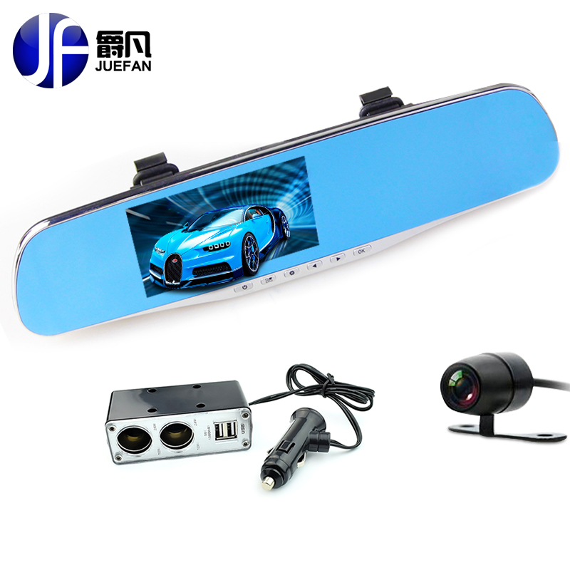 Car Camera Recorder Review