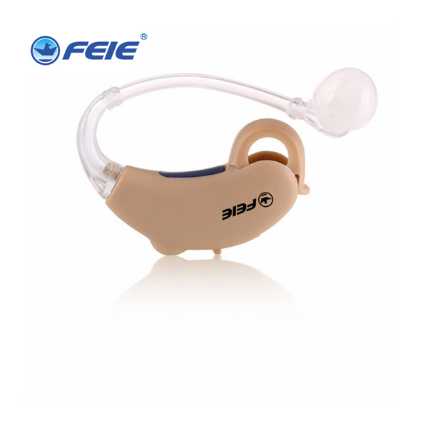 Hot Worldwide Hearing Aids Aid Personal Sound Voice Amplifier Behind The Ear Hearing Aid Amplifier Sound S-188 hearing aid medico sound amplifier clear hear aids personal ear appliance products in cl paypal accepted s 303