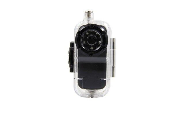 New MD80 1080P HD Micro Camera WaterProof Mini Camera Camcorder DV DVR for Outdoor Hiking Bike sport Video Audio Recorder