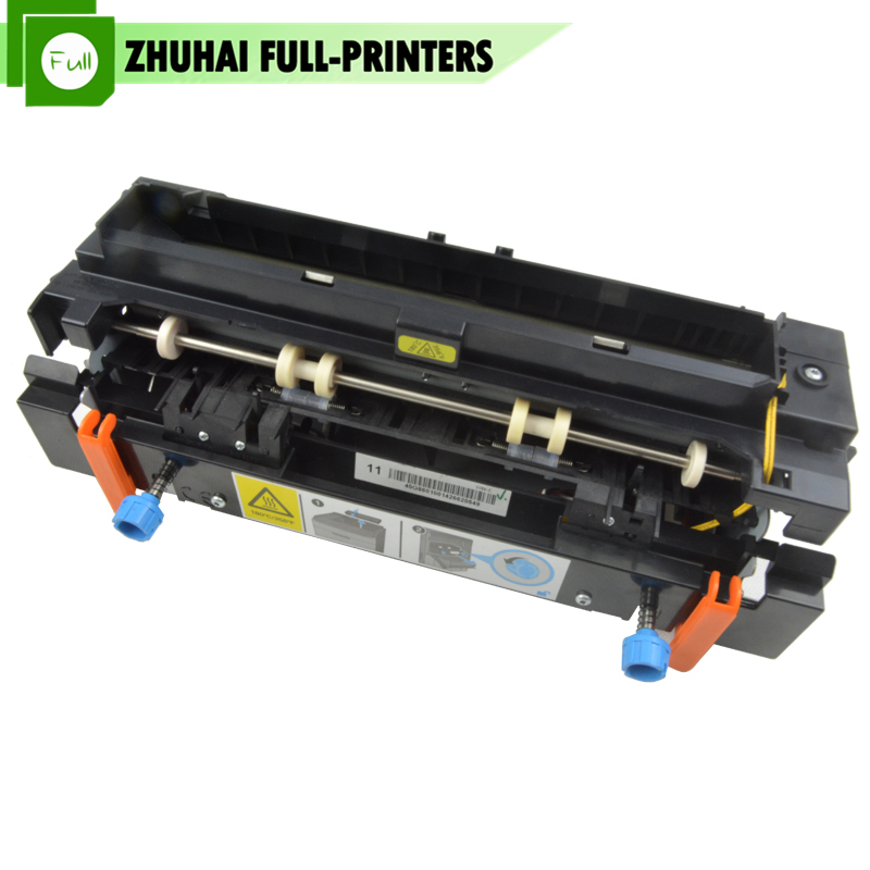 Original REFURBISHED Fuser Unit Fuser Assembly 40X8530 110V for LEXMARK MS710 MS711dn original refurbished fuser unit fuser assembly 115r00076 110v for xerox phaser 6600 workcentre 6605 cp405