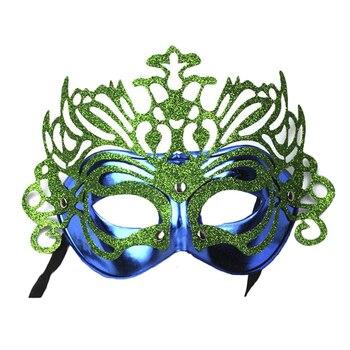 Nuovo Arrivo Maschere Mascherata Maschera di Halloween Costume Party Maschera Maschera Di Halloween Masque Partito Partito Kamen Vendita Calda