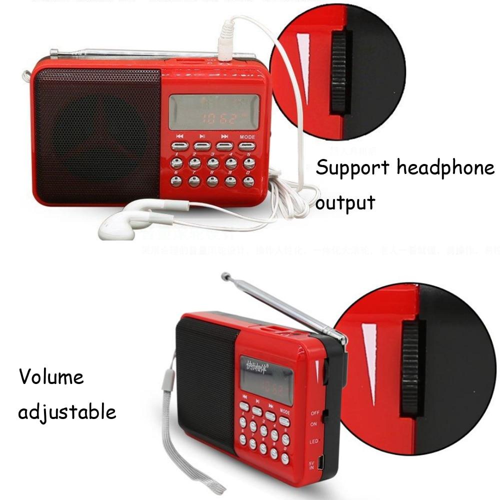 E3301-mini FM radio-5