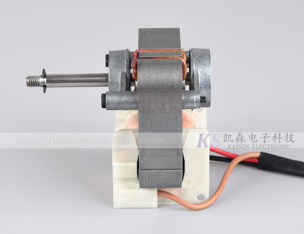 j238 7301 incubator drying box test chamber 220v double speed jakel inc motor fan