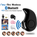 Mini Bluetooth Wireless Earphones Stereo Handsfree Earphones Headphone For iPhone for Samsungfor Android Smart Phone
