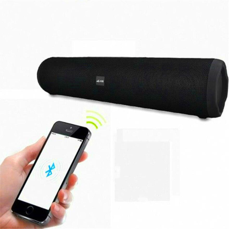 Sound Bar Bluetooth Musical USB Column Micro Surround Sound System Wireless Home Radio FM Stereo Center Speaker boom box сгон прямой американка прямая 1 в н smart ns mp у ис 072266