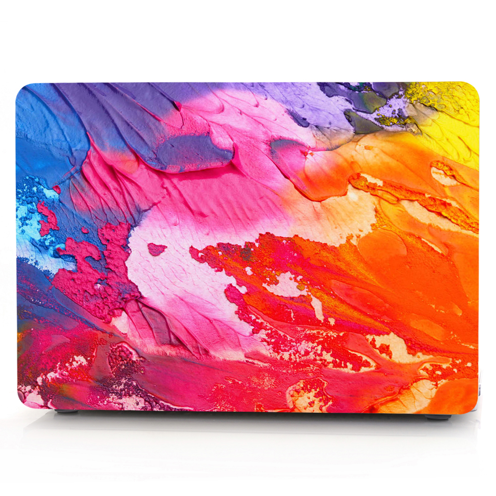 Hard Print Customized Case for MacBook 61