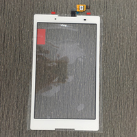 8 polegada nova tela de toque digitador lente vidro sensor reparação substituição para lenovo tab3 tab 3 8 850 TB3-850 TB3-850F TB3-850M