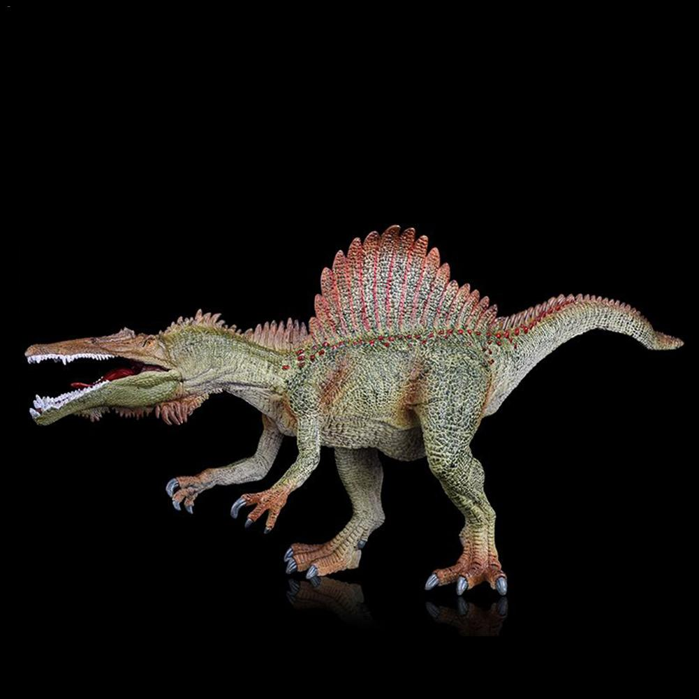 Dinosaur Models Prehistoric Toys Best-Gift 1pc Morocco Jurassic Opened-Mouth Early-Education