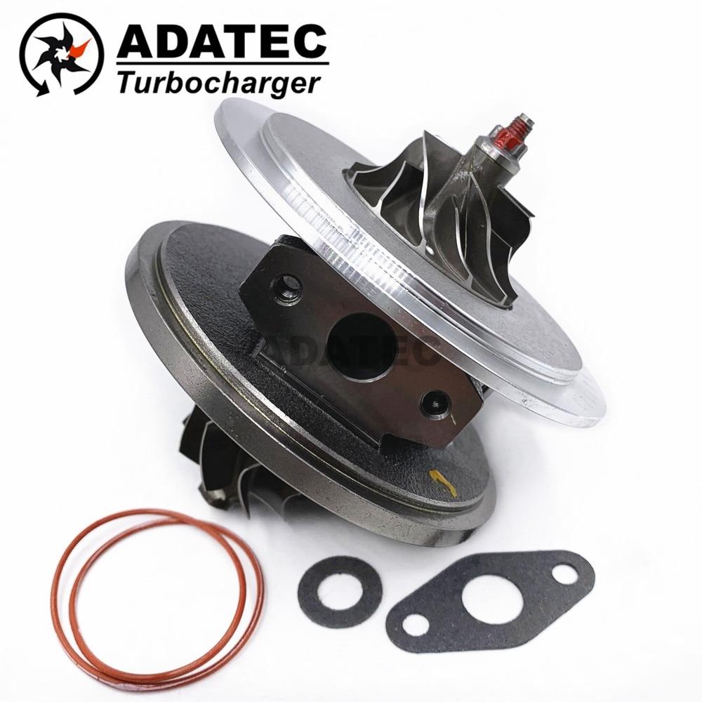 GTA1749MV turbo cartridge 728680 4S7Q6K682EN 4S7Q6K682EL turbine CHRA for Ford Mondeo III 2 0 TDCi 96