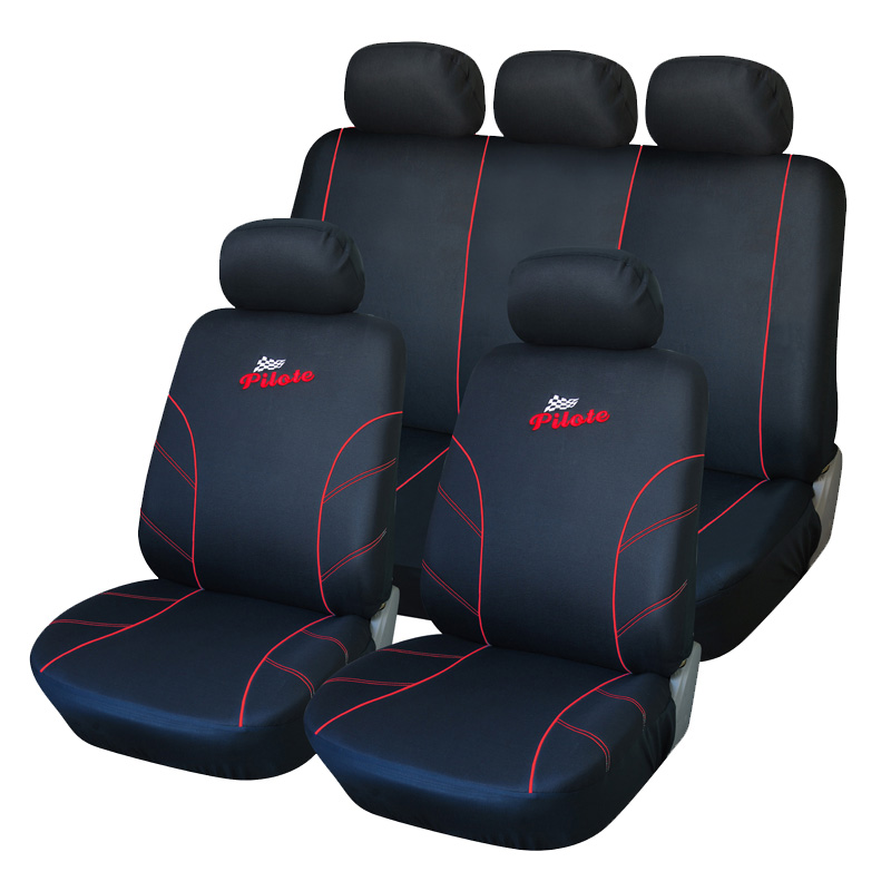 seat covers universal car seat cover autoyouth fit most interior accessories vehicle seat covers. Black Bedroom Furniture Sets. Home Design Ideas