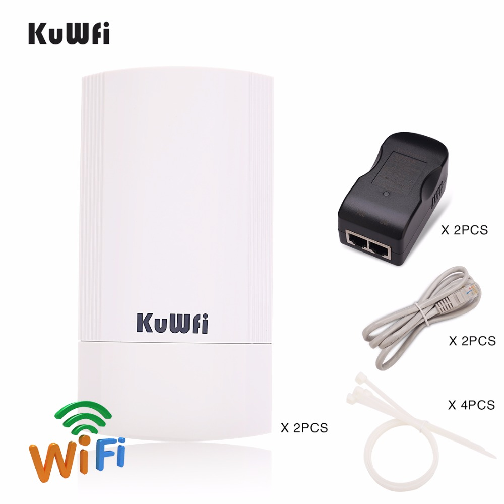 все цены на 2PS 450Mbps 5G Outdoor CPE Router Wireless WIFI Extender Repeater 1-3KM Range Access Point Router WDS Wifi Bridge For IP Camera