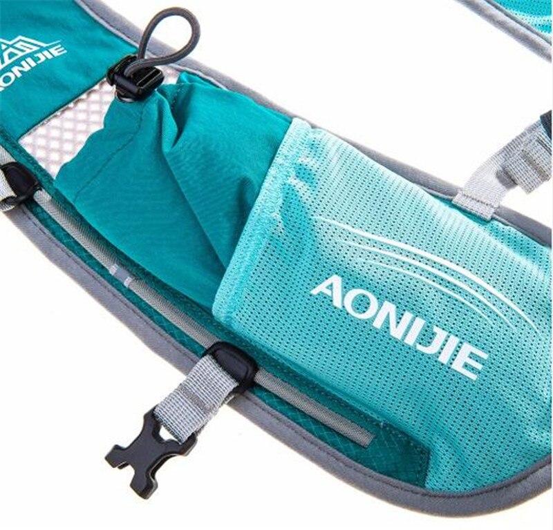 AONIJIE 5L Running Backpack Υπαίθρια αθλητικά - Αθλητικές τσάντες - Φωτογραφία 6