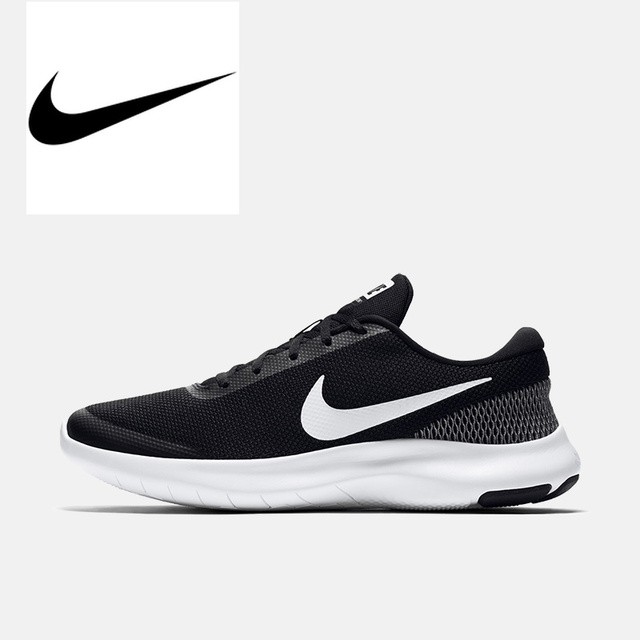 2f448dcd32bae Original Authentic NIKE FLEX EXPERIENCE RN 7 Mens Running Shoes Sneakers  908985 Outdoor Walking Jogging Athletic Breathable
