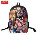 2015 dos desenhos animados Mabel Gravity Falls adolescente mochilas para estudante da escola dos miúdos sacos de compras menina meninos Viajar sacos frete grátis