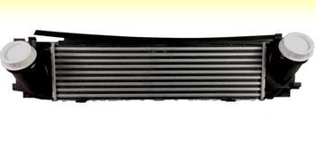Inter coolerสำหรับBMW 1 2 4 F80 F36 F35 F31 F30 F2 F20 F30 F21 118i 22