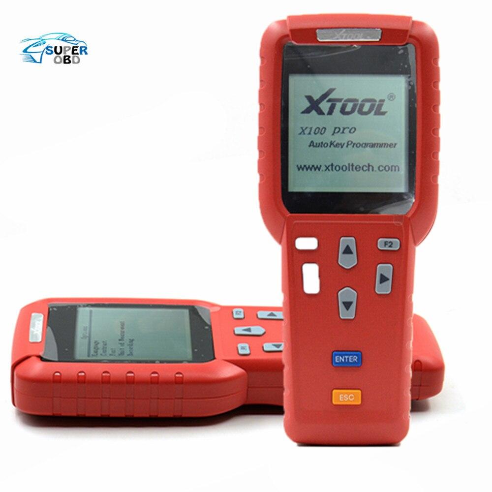 Aliexpress.com : Buy 2016 Original Xtool X100 PRO Auto Key ...