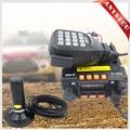 RU almacén!!! mini radio de coche qyt hh-n2rs kt-8900 con antena 136-174/400-480 mhz dual band kt8900 transicever móvil