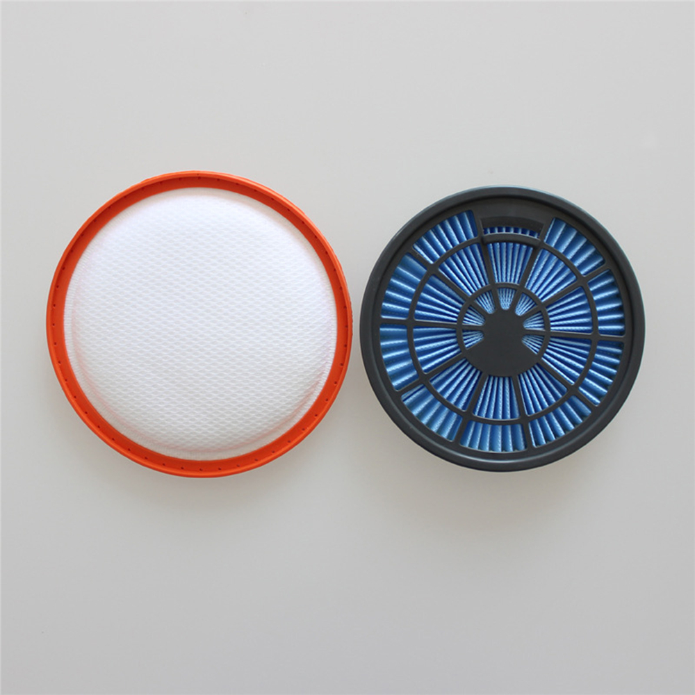 2pcs Pre-engine filter + Hepa post-motor filters Kit for Vax 95 Vacuum Cleaner Replacement Filters Accessories2pcs Pre-engine filter + Hepa post-motor filters Kit for Vax 95 Vacuum Cleaner Replacement Filters Accessories
